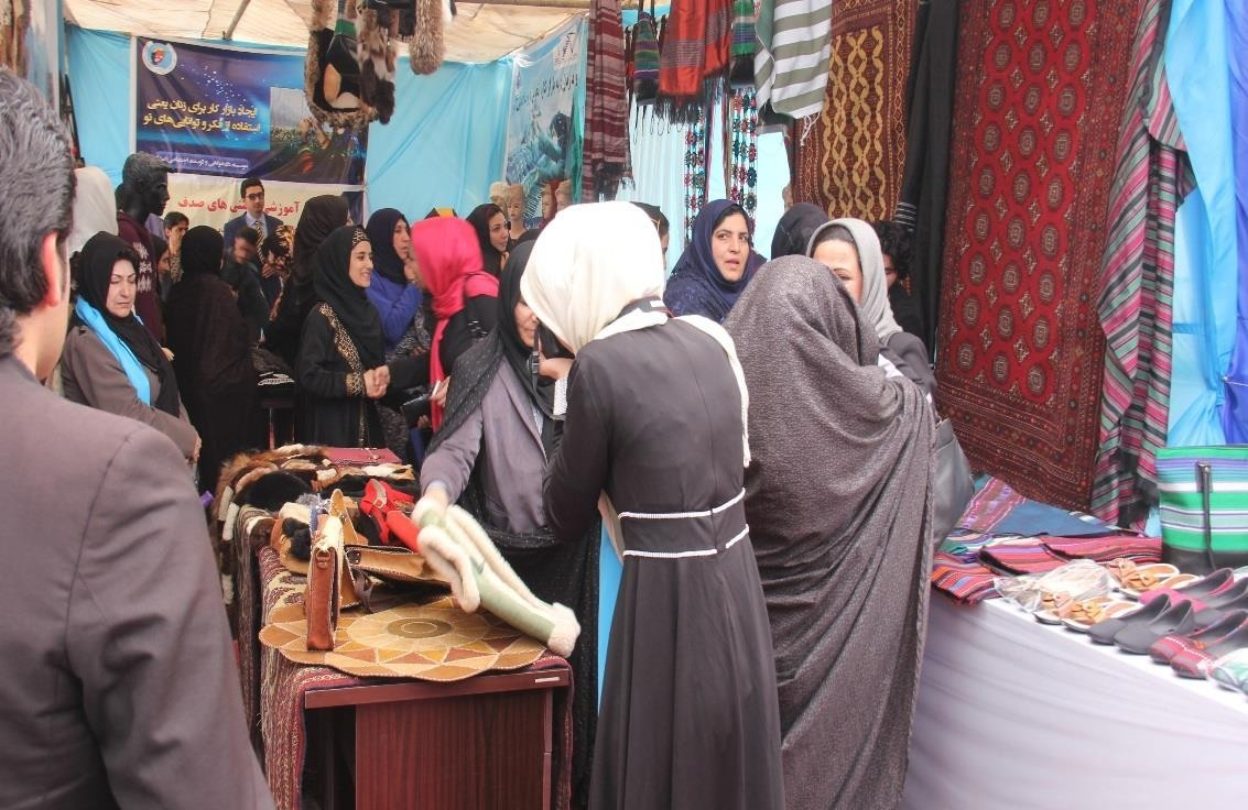 Empowering Women Socially and Economically